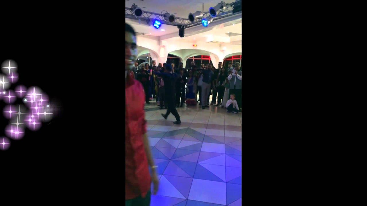 extrait danse mariage indien le 08052015 ris orangis 91 - Salle De Mariage Ris Orangis