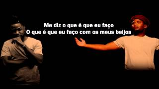 Yuri da Cunha - De Alma na Paixão feat. C4 Pedro (Letra)