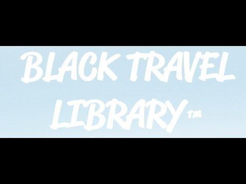 Black Travel Library [Black In China S3 E6]