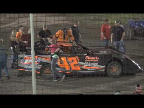 Lakeside Speedway 4 14 17 Pure Stocks Nationals E Mods Mains