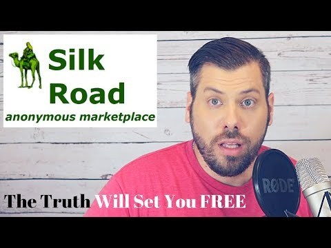 The Truth About Silk Road, Ross Ulbricht and Dread Pirate Roberts