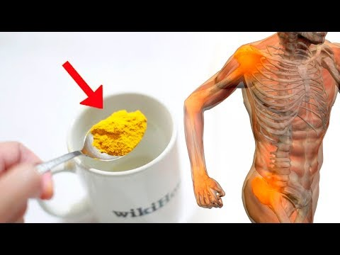6 Things That Happen When You Drink Turmeric Water Daily - Turmeric Health Benefits And Uses