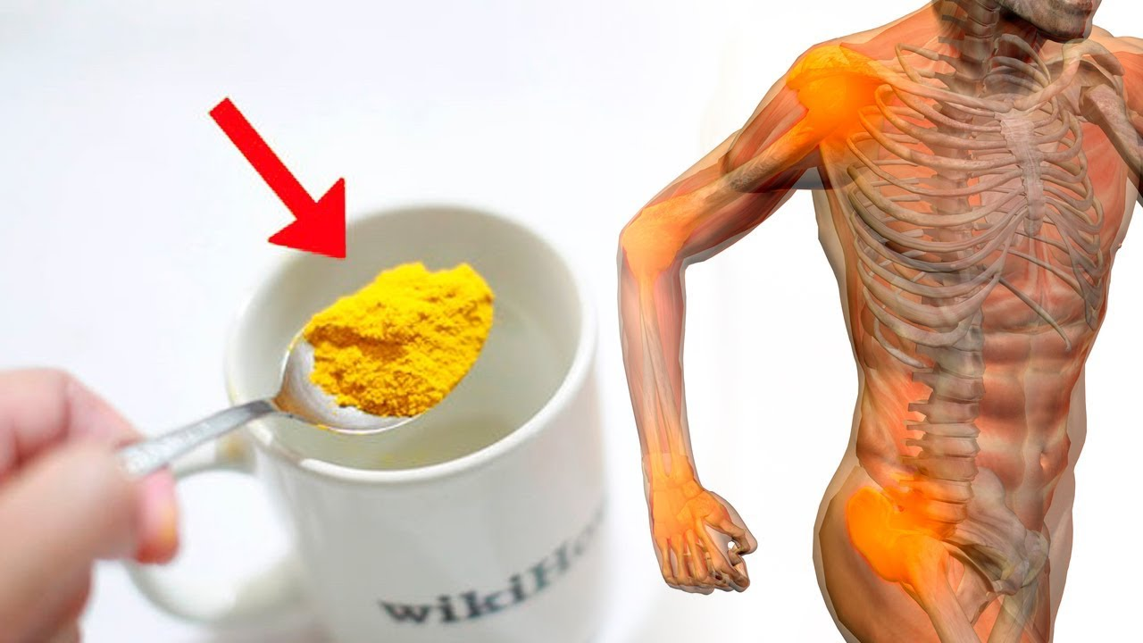 6 Reasons Why You Should Drink Warm Turmeric Water in the Morning