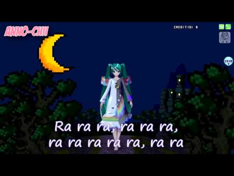 [Hatsune Miku] Negaposi*Continue (romaji)