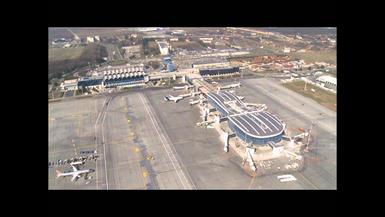 Aeroporto Bucarest : Ampliamento dell aeroporto internazionale quot henri coanda