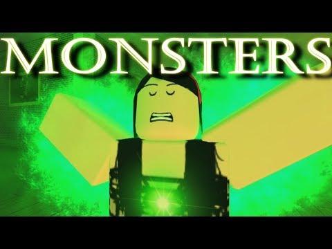 FINALE MONSTERS - Vampire Roblox Series - YouTube