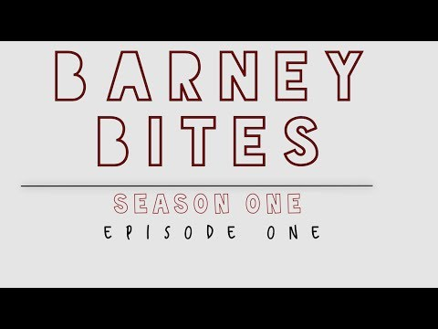 Barney Bites (Episode 1, Season 1)