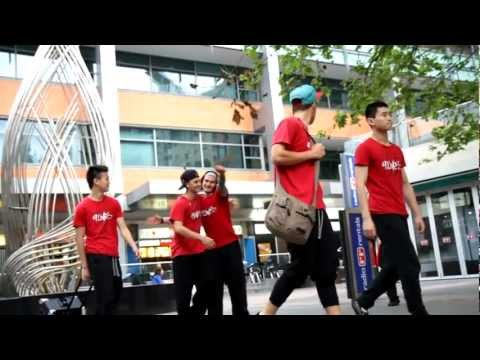 Broadway Gym Promo | Team 9Lives