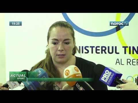 #ACTUAL SPORT MOLDOVA, cu Mihai Burciu // 7 februarie 2017