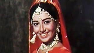 Aaya Na Humko Pyar Jataana - Love Song - Suman, Mukesh - Manoj, Babita, Balraj Sahni