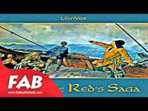 Eirik the Red's Saga Full Audiobook by ANONYMOUS by Nautical & Marine Fiction