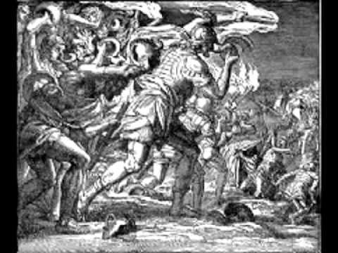 The Battle of Jericho - New Christian Bible Study