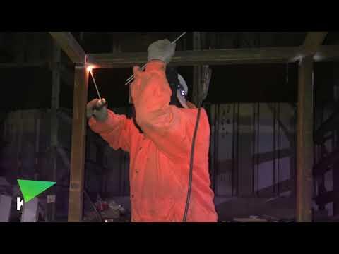 Изготовление вагон бытовки, вагончика дачного строительного в Челябинске