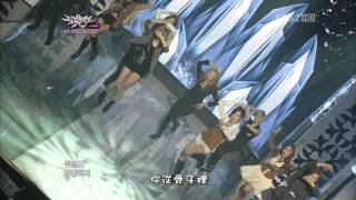 【LIVE 繁(中)字】SNSD 少女時代 The Boys Mix.Ver(Comeback Special Stage)