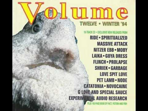 Volume Twelve - Node - Olivine