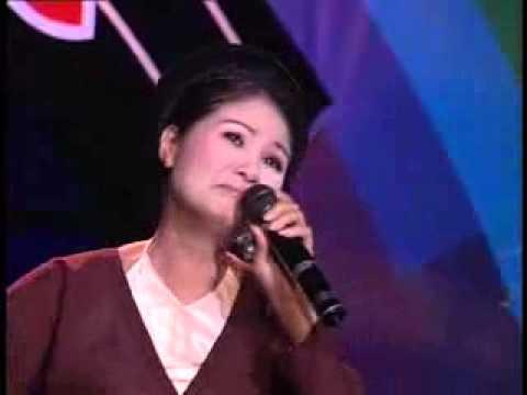 HÁT XẨM: Lấy Chồng Già - NSUT Thanh Ngoan - 2007
