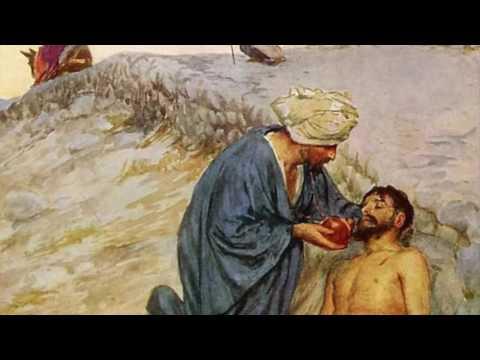 "Teichler - ""The Good Samaritan"" I.  Prelude"