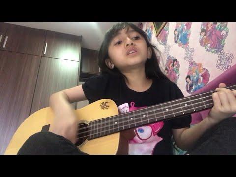 Ku hanya sayang padamu_Aiman tino cover by Alyssa Dezek