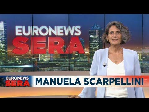Euronews Sera  