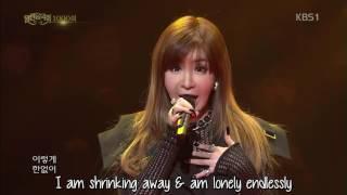 [Engsub] 2NE1 - Lonely live 2011