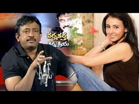 Ram Gopal Varma Uses Women Only For Sex Suchitra Krishnamoorthi