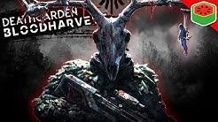 DEAD BY DAYLIGHT 2!? | Deathgarden: Bloodharvest