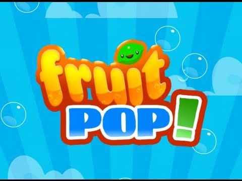 Fruit Pop Gameplay