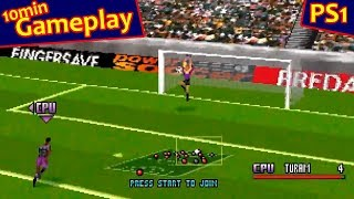 Adidas Power Soccer ... (PS1) 60fps