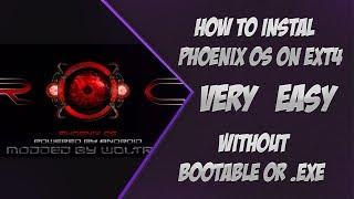 Install Phoenix Roc Os Gam — ZwiftItaly