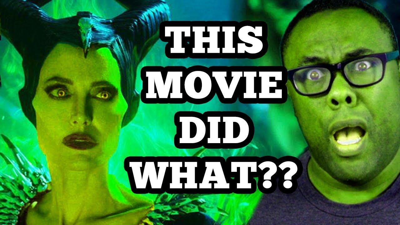 I Have To Explain Maleficent 2 Mistress Of Evil Spoilers Black Nerd