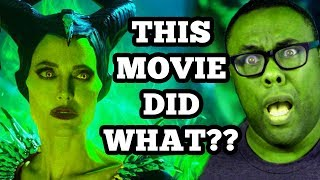 I Have to Explain MALEFICENT 2: Mistress of Evil (SPOILERS) | Black Nerd