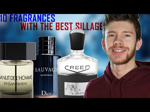 10 FRAGRANCES THAT LEAVE AN INTOXICATING SCENT TRAIL   SEDUCTIVE LINGERING SCENTS WITH GREAT SILLAGE