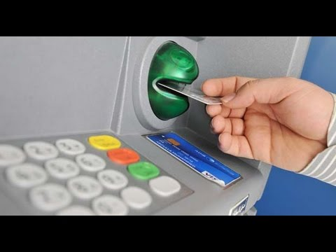 I Want To Buy An Atm Machine