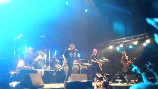 Die Toten Hosen - Liebeslied (15/9/2012 - Argentina)