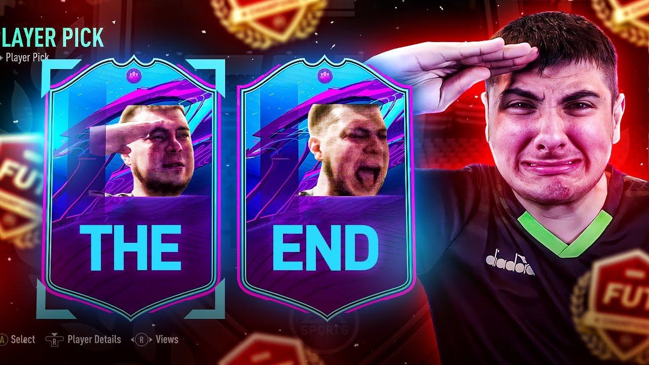 the last rewards vid of fifa 21 :(