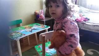 Трикотажная одежда для девочки / ТМ