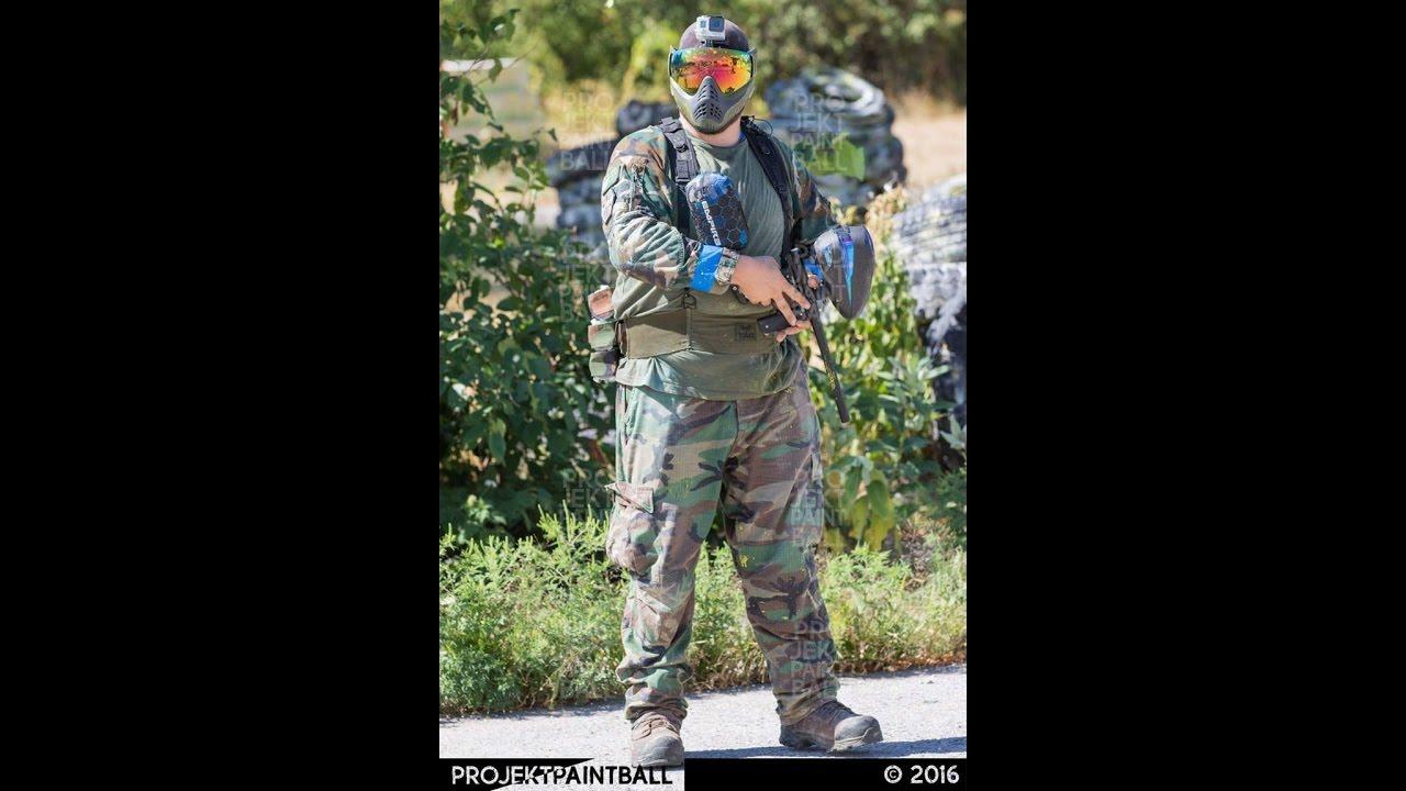Rothco Tactical Airsoft Combat Shirt