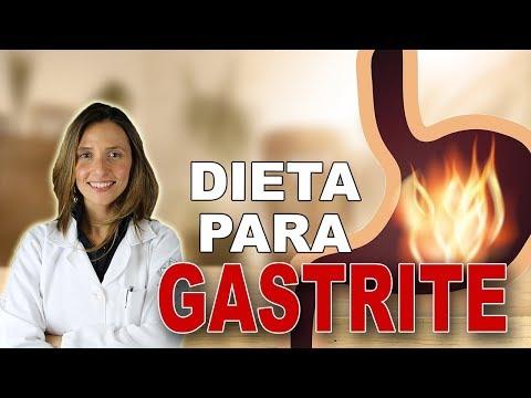 sintomas de la gastritis nerviosa