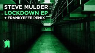Steve Mulder - Avenger (Original Mix) [Respekt]