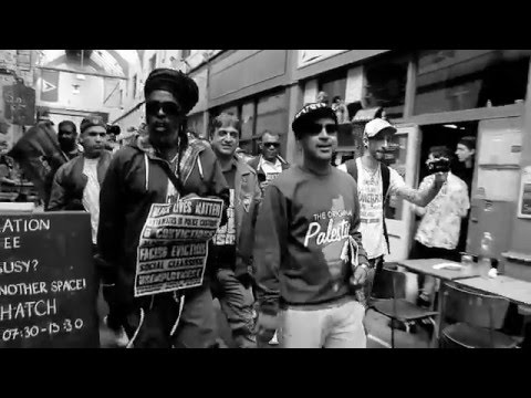 Asian Dub Foundation - Stand Up