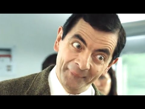 Bean Wins a Trip to France | Funny Clip | Mr. Bean Official