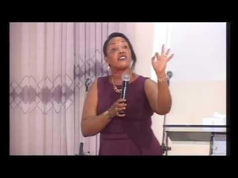 Ijambo ry'Imana + Ubuhamya hamwe na Pastor Sarah Mutesi