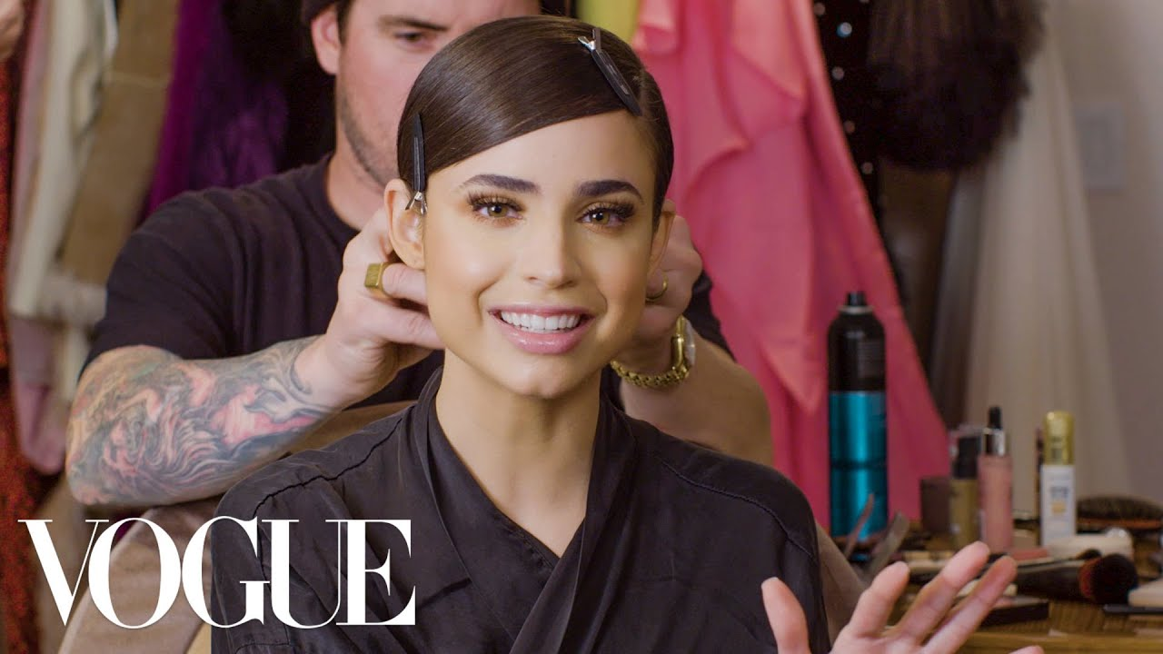 Download 24 Hours With Sofia Carson in New York City | Vogue