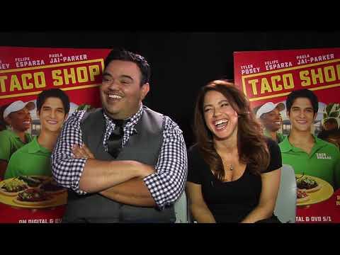TACO SHOP   Luis Victor Jimenez & Verónica Díaz Carranza