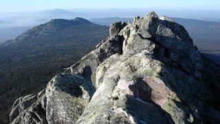видео Легенды Урала | В стране «узорчатого каменья» | Туризм
