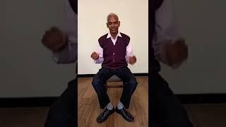 Office Yoga Class (Day 2) - Yoga with Raghav