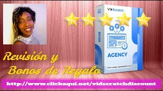 ESPAÑOL vidscratch agency - vidscratch agency review | vidscr…