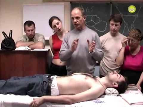 6 часть. Огулов А.Т. Тестирование и лечение пациента