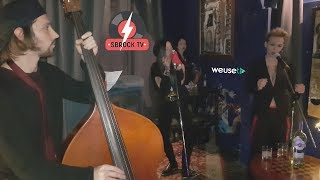 Vandel Supersonica Live @FrankiePub, Livorno 22/12/18