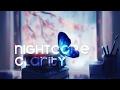 NIGHTCORE | Clarity